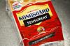 «Jarlsberg»-ost måtte sladdes: Ble likevel for sterk kost