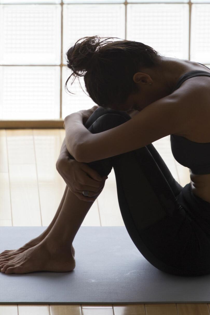 Psykisk Helse Yoga Kan Forebygge Og Bedre Depresjon