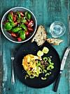 MIDDAGSTIPS: Kylling er nordmenns yndlingskjøtt, og det finnes heldigvis mange måter å servere den på. FOTO: Columbus Leth