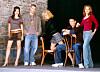 GJENGEN: Det er hele 15 år siden den første episoden av «One Tree Hill» rullet over skjermen. FOTO: The CW